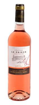 Vignobles Garzaro - Château Le Prieur Rosé
