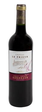 Vignobles Garzaro - Château Le Prieur Rouge