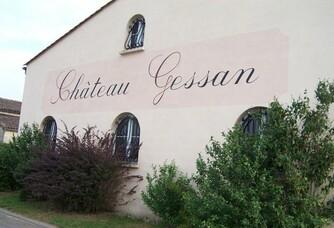 Château Gessan - Le château