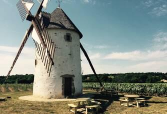 Moulin du Vignobles Mourat