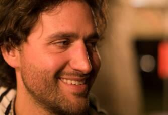 Xavier Desfontaine