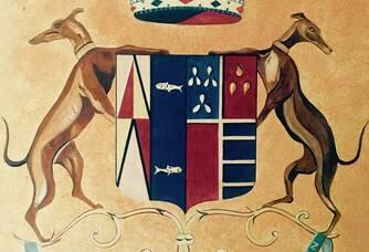 Emblème du Château Meric