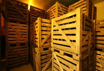 Entrepôt du Champagne Marinette raclot