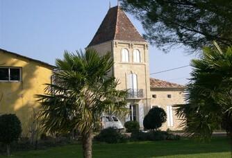 Château Gaury Balette