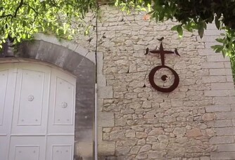 Le Domaine Enclos de la Croix
