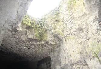 La fabuleuse cave du Domaine Amirault - Copyright C. Maudoux