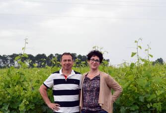 Fabrice & Sylvie Lascaux