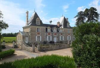 Le Château de Bois Brinçon