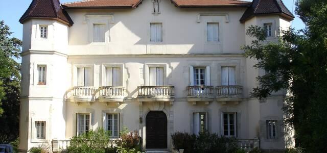Domaine des Prés-Lasses