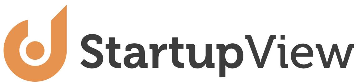 logo Startup View