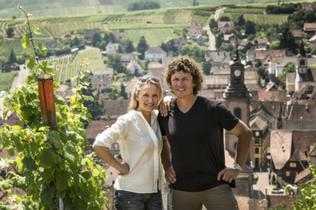 Le top des vignerons d'Alsace