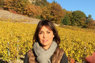 Femmes vignerons