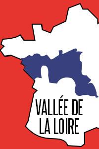 Vins de la vallée de la Loire